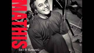 Johnny Mathis - Day By Day