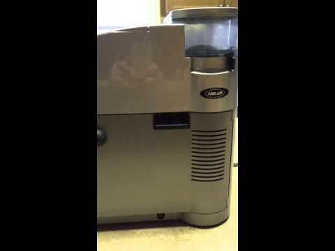 SAECO MAGIC COMFORT, CAPPUCCINO & COFFEE MACHINE