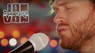 "JAMESTOWN REVIVAL   ""California"" (Live In Austin, TX 2015) #JAMINTHEVAN"