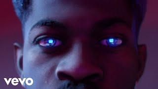 Kadr z teledysku VOID tekst piosenki Lil Nas X