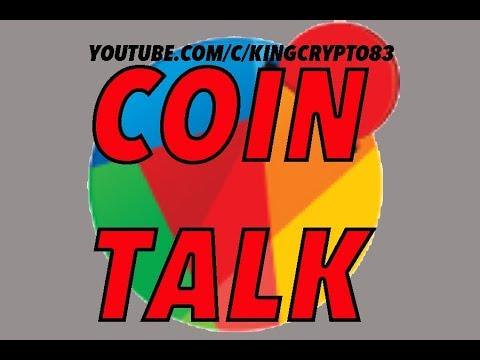 REDDCOIN COIN TALK POSV MINTING