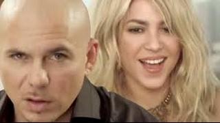 Enrique Iglesias Ft Shakira & Pitbull - Finally We can Get It Started (Josh R Mashup Remix)