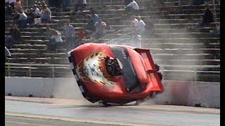 CRASHES, WHEELSTANDS and SAVES - Carnage Fest v1 DVD