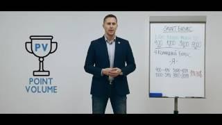 UDS Game маркетинг план и система вознаграждений