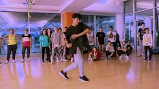 Only 1 - Ariana Grande / Choreography by Josh Huerta