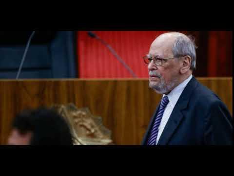 Sepúlveda Pertence diz que perseguição a Lula é a pior desde Getúlio Vargas