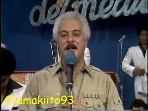 WILFRIDO VARGAS Y SUS BEDUINOS - Abusadora (80's)
