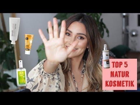 TOP 5 NATURKOSMETIK Favoriten | madametamtam