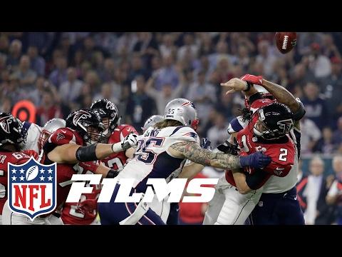 NFL Films Presents: Super Bowl LI, The Greatest Comeback in Super Bowl History    NFL Films