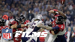 NFL Films Presents: Super Bowl LI, The Greatest Comeback in Super Bowl History  | NFL Films