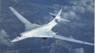 Стратегическая и дальняя авиация России и США