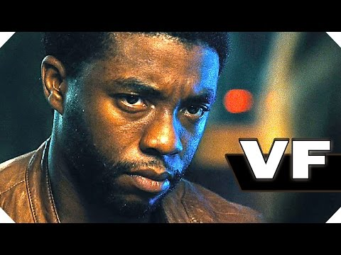 MESSAGE FROM THE KING Bande Annonce VF (Chadwick Boseman, Luke Evans - Thriller) - 2017