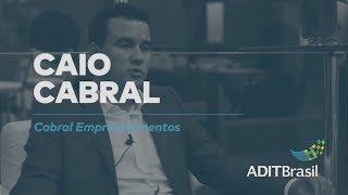 Cabral Empreendimentos - Caio Cabral