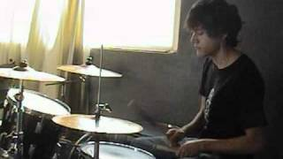 The bad thing (Arctic Monkeys Drum Cover)