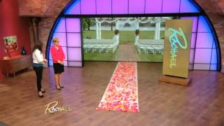 Lori Allen of SYTTD: Atlanta and Bridesmaids featured on the Rachel Ray Show!