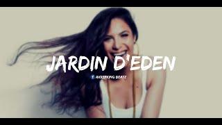 """ZAHO Jardin d'Eden ( Instrumental ) - L'album """"Contagieuse"""""""