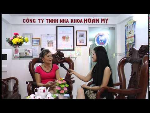 Nha Khoa Hoàn My - Bác sỹ khởi Bác sỹ Hương