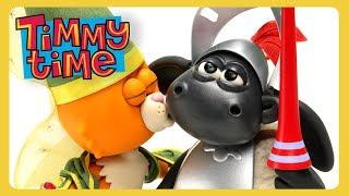 Тимми и его зАмок - Timmy Time [Timmy