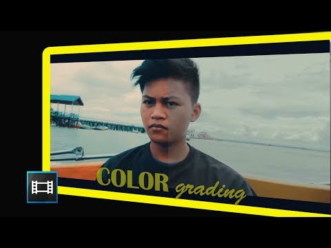 SONY VEGAS 13 | COLOR GRADING With Vision Color LUT (FREE +