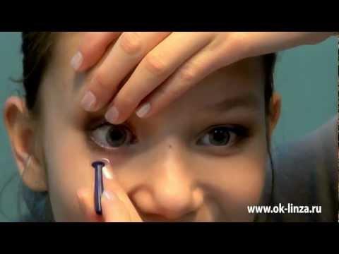 Игорь афонин авторская методика восстановления зрения