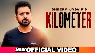 SHEERA JASVIR Live 3 | Kilometer (Official Video) | Latest Punjabi Songs 2020 | Speed Records