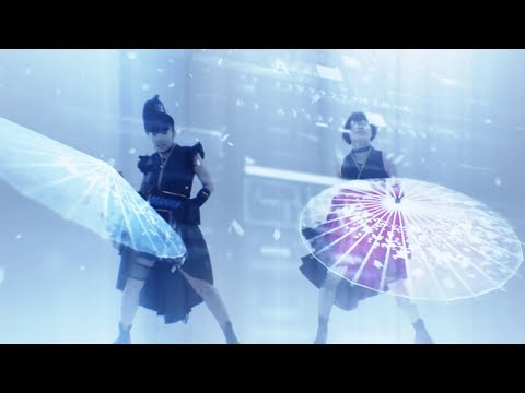 姫神CRISIS「時空の花」【OFFICIAL MUSIC VIDEO [Full ver.] 】
