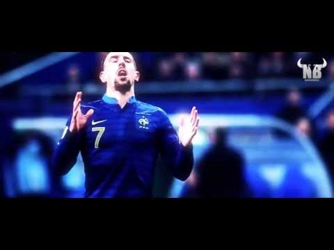 Franck Ribéry - UEFA Best Player in Europe - Ballon D'or?- 2013 | HD