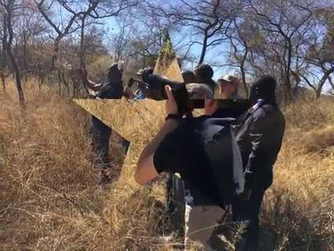 Zimbabwe : Great Unique way to explore it.