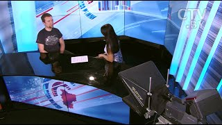 Взяли большое интервью у менеджера World of Tanks Ильи Фукалова: «Большой город»