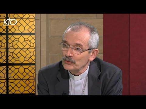 Mgr Francois Fonlupt - Diocèse de Rodez et Vabres