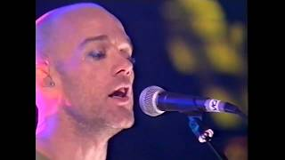 R.E.M. - Lotus - TFI Friday 1998