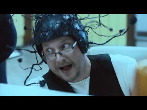 Pečený sněhulák - Co se děje v hlavě muže při nevěře