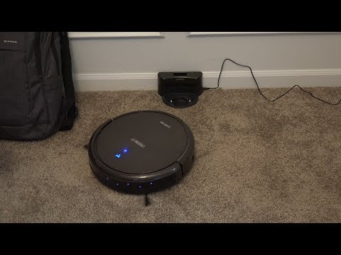 ECOVACS DEEBOT N79S Robot Vacuum Cleaner with Max Power Suction (Self-Charging)