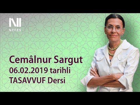 TASAVVUF DERSİ - 06 Şubat 2019