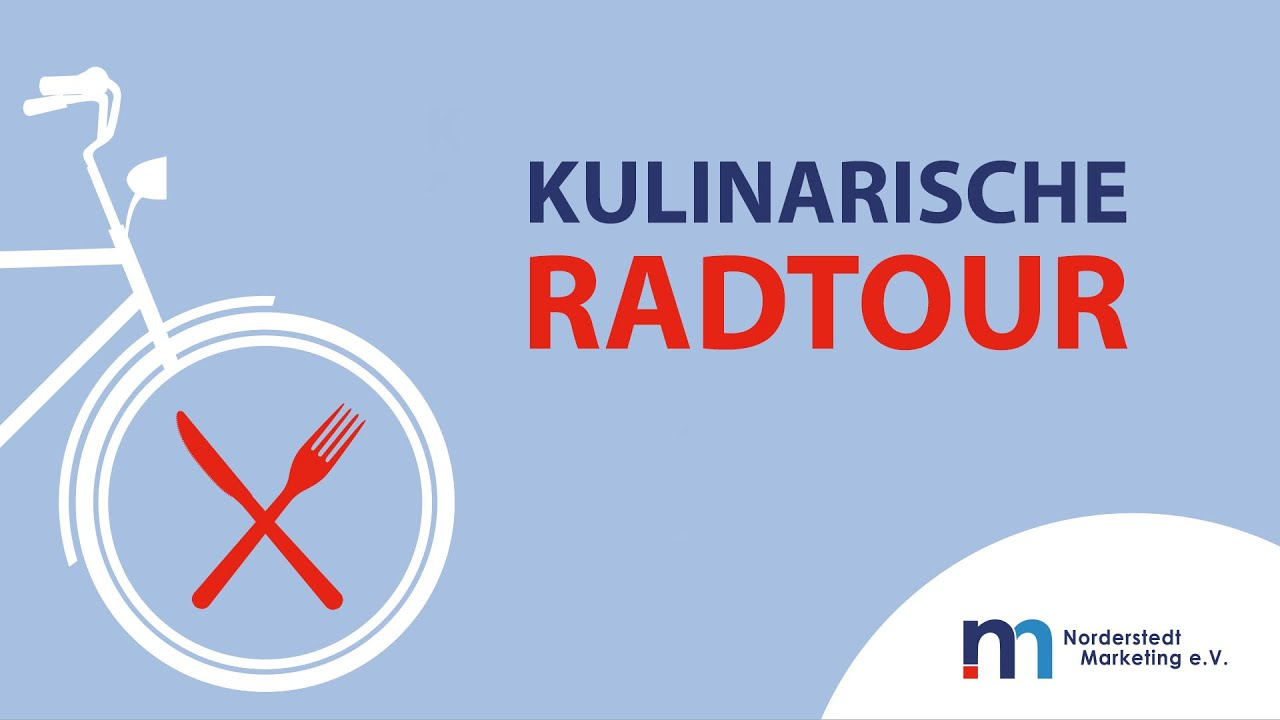 Kulinarische Radtour