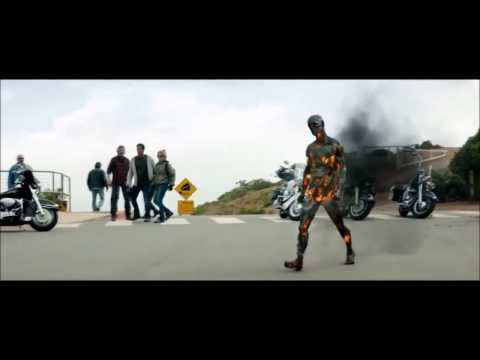 Download robot 2 Full Movie Leaked HD Mp4 3GP Video and MP3