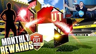 PACCHETTO DA 12 IF CON WALKOUT!!! PREMI MENSILI! FIFA 17
