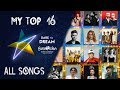 MY TOP 16 Ukraine Eurovision 2019 | Ukraine National Selection6