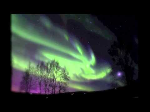 Paint the Night by 907Britt featuring Fairbanks aurora photos by Todd Paris