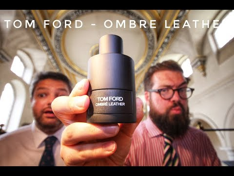 Tom Ford – Ombre Leather