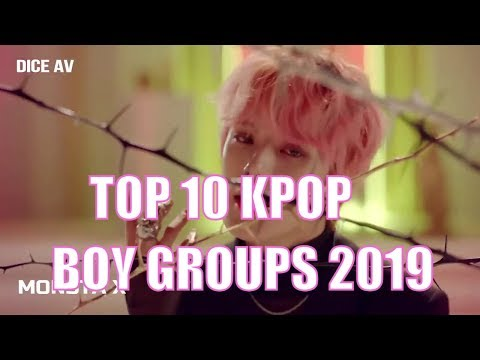 Download Top 35 Kpop Boy Groups January 2019 Video 3GP Mp4 FLV HD