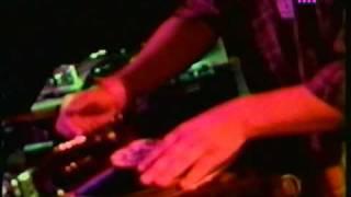 DJ CUE TWO VS DJ GOLDEN CHILD 2000 ITF USA