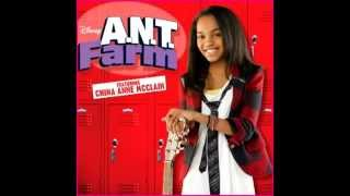 China Anne McClain - Beautiful (from A.N.T. Farm) (Audio Only)