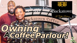 WHAT DOES IT TAKE TO OWN AND OPERATE A COFFEE SHOP | Backatown Coffee Parlour