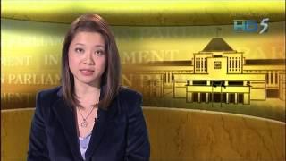 Parliament Highlights - 16Oct2012