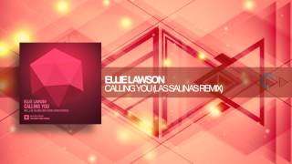 Ellie Lawson   Calling You (Las Salinas Remix)
