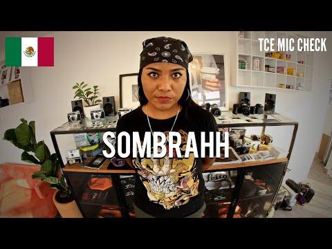 Sombrahh - Vivo Tranqui [ TCE Mic Check ]