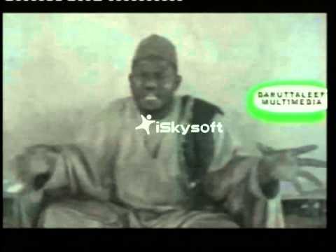 Tarihin rayuwar sheikh Abduljabbar Kabara part 2