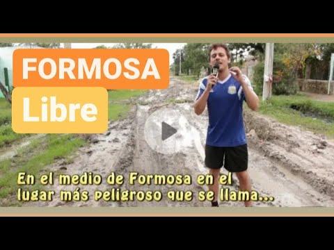 Arturo Maluco - FORMOSA Libre !