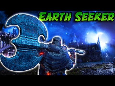Is Earth seeker any good? :: DARK SOULS™ III General Discussions